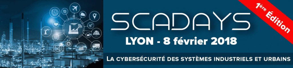 SCADAYS Airbus CyberSecurity